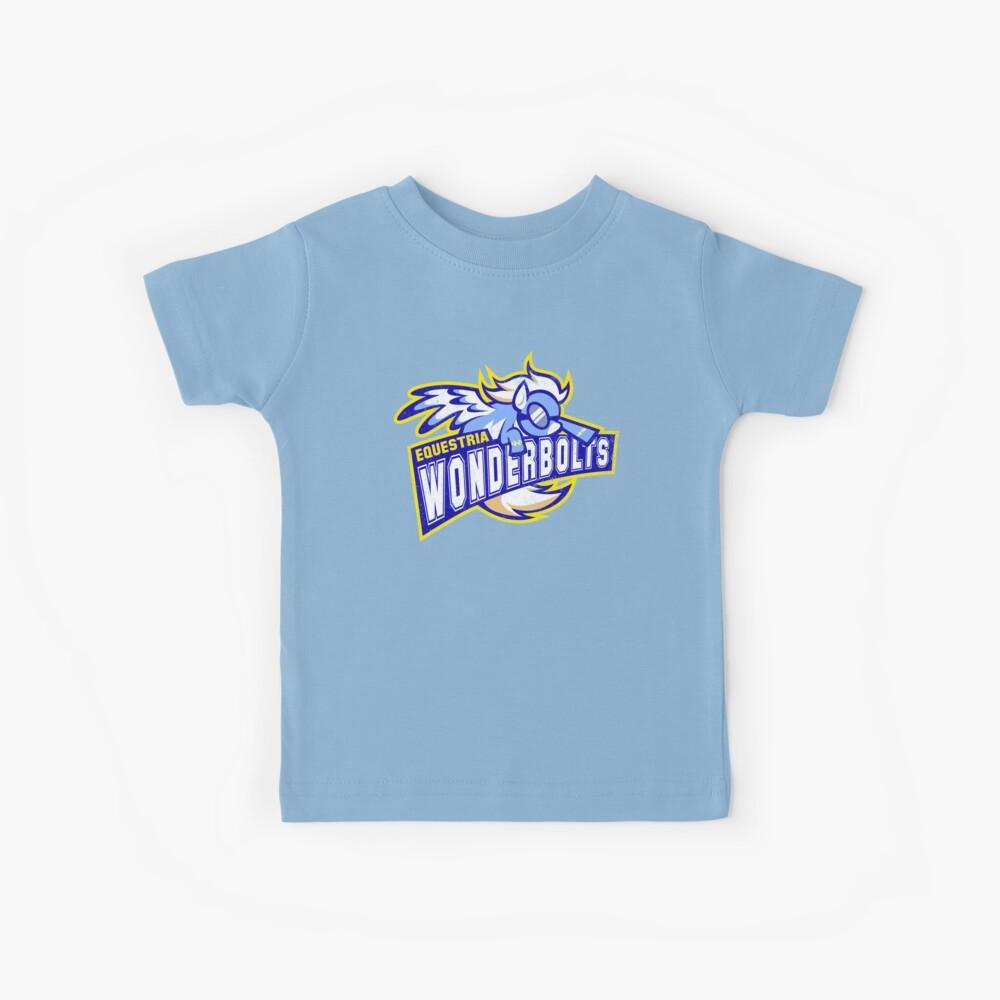 Wonderbolts Kids T-Shirt