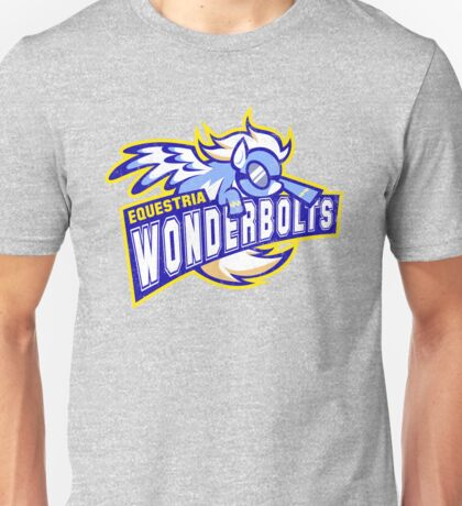 Wonderbolts Unisex T-Shirt