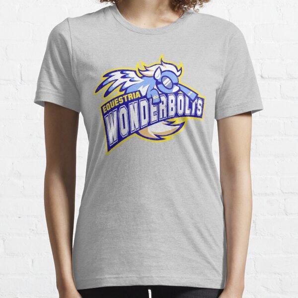 Wonderbolts Essential T-Shirt