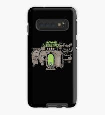 Dexter In The Lab Case/Skin for Samsung Galaxy