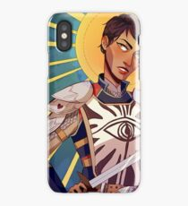 Right Hand iPhone Case/Skin