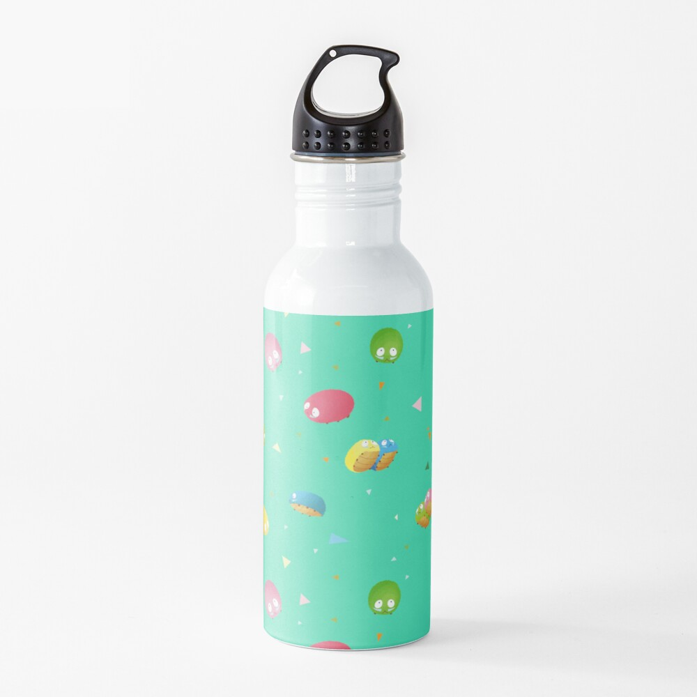Space Critters Water Bottle