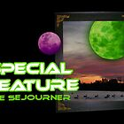 """Special Feature"" Banner Design For The Sejourner Group by reflector"