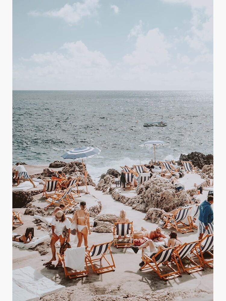 Capri, Italy by mauikauai
