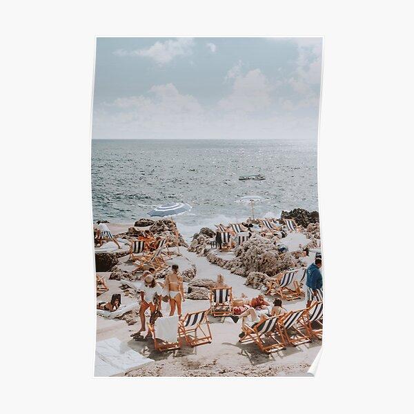 Capri, Italy Poster