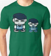 Bo & Coop O'BOT Toy Robots 1.0 Unisex T-Shirt