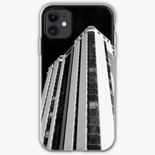 Standing Tall iPhone Soft Case