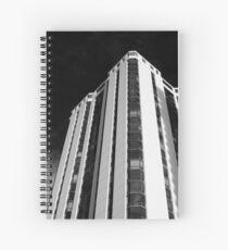 Standing Tall Spiral Notebook