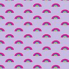 Rainbow by Jacqui Fae