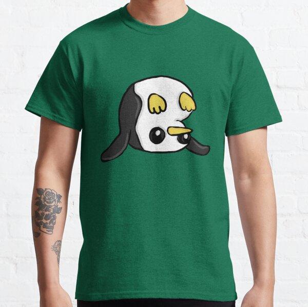 Gunter the Penguin Classic T-Shirt