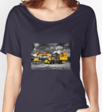 The Track Welder Women's Relaxed Fit T-Shirt