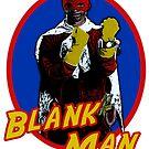 Blankman von American  Artist