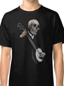 Skullboys' Banjo Blues Classic T-Shirt