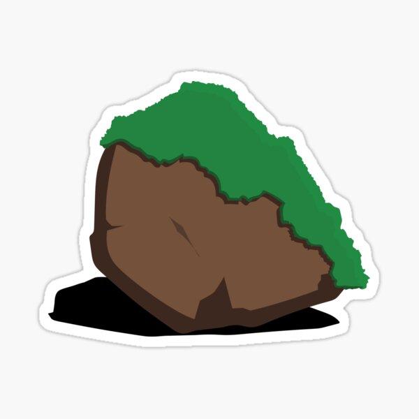 Rock Sticker