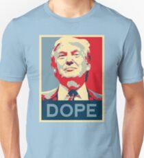trump dope T-Shirt