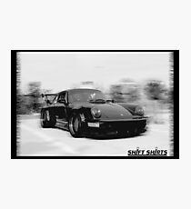 Rough World - Rauh Welt 964 Inspired T-Shirt Photographic Print