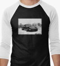 Rough World - Rauh Welt 964 Inspired T-Shirt Baseball ¾ Sleeve T-Shirt
