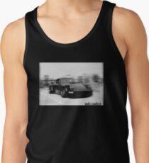 Rough World - Rauh Welt 964 Inspired T-Shirt Tank Top