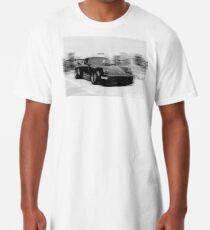 Rough World - Rauh Welt 964 Inspired T-Shirt Long T-Shirt