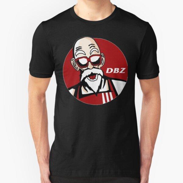Kernal Roshi Slim Fit T-Shirt