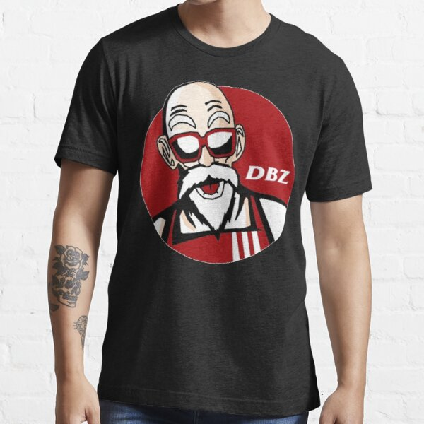 Kernal Roshi Essential T-Shirt