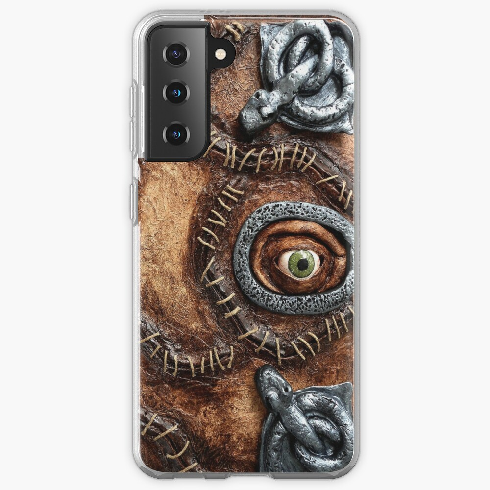 Winifred's Book Case & Skin for Samsung Galaxy