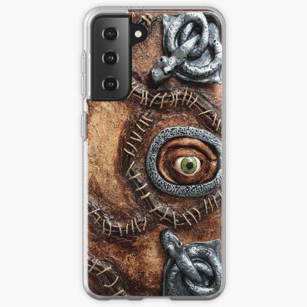 Winifred's Book Samsung Galaxy Soft Case