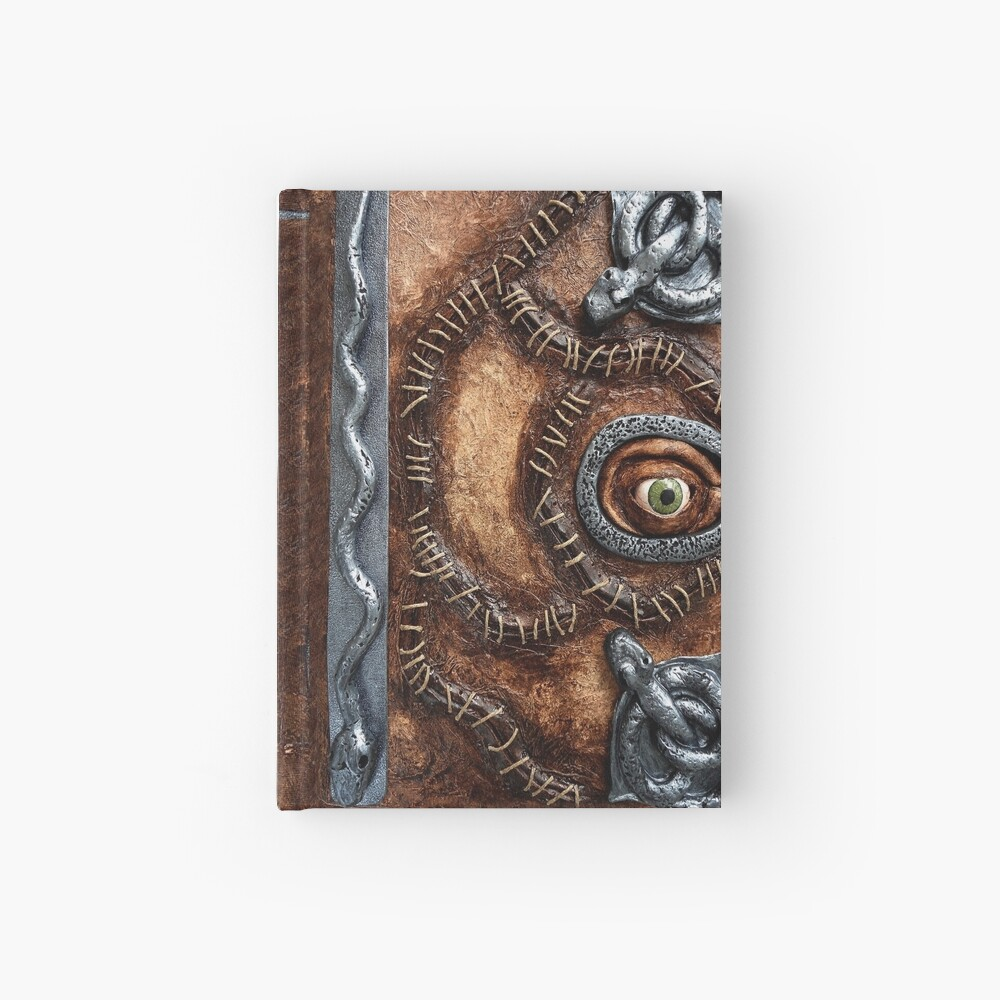 Winifred's Book Hardcover Journal