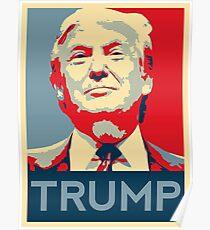 Trumpf Poster