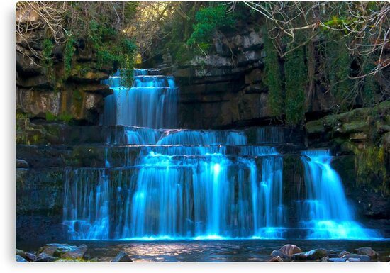 Cotter Force by Trevor Kersley