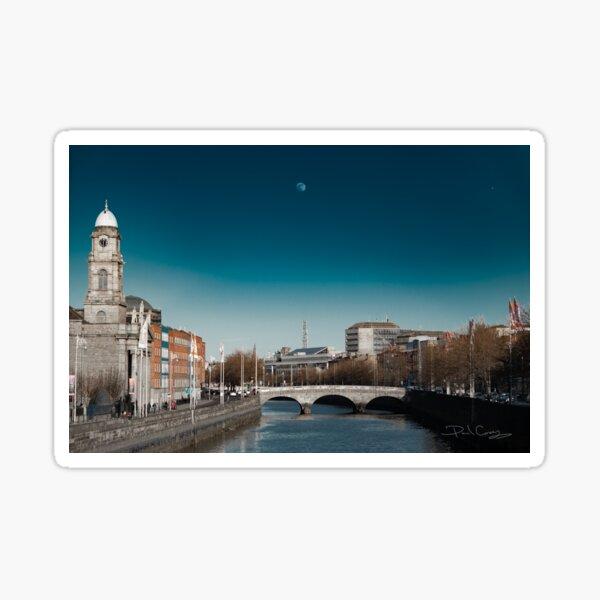 Dublin_2_160419 Sticker