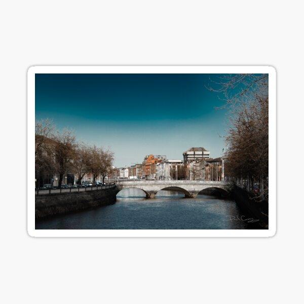 Dublin_4_160419 Sticker
