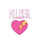 Killer Love Lightning. by eL7e