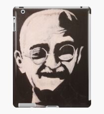 Ghandi Shining iPad Case/Skin