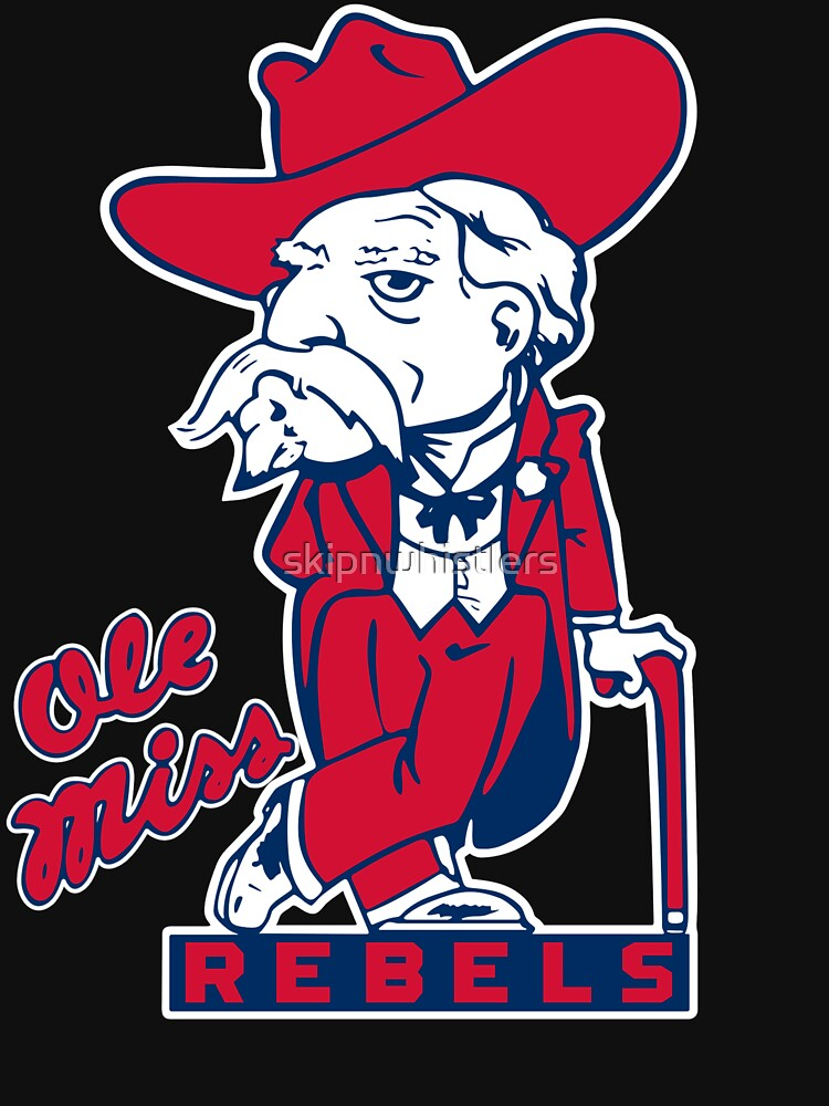 Ole Miss Rebels | Unisex T-Shirt