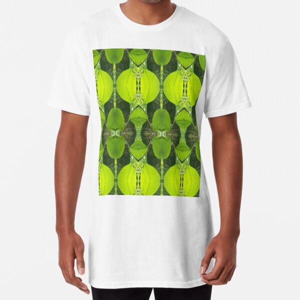 il lusso del verde Long T-Shirt