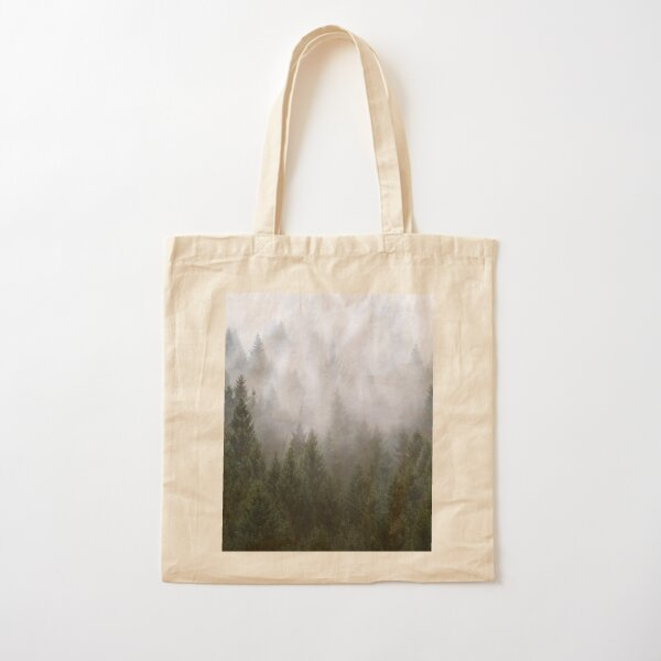 Home Is A Feeling Cotton Tote Bag