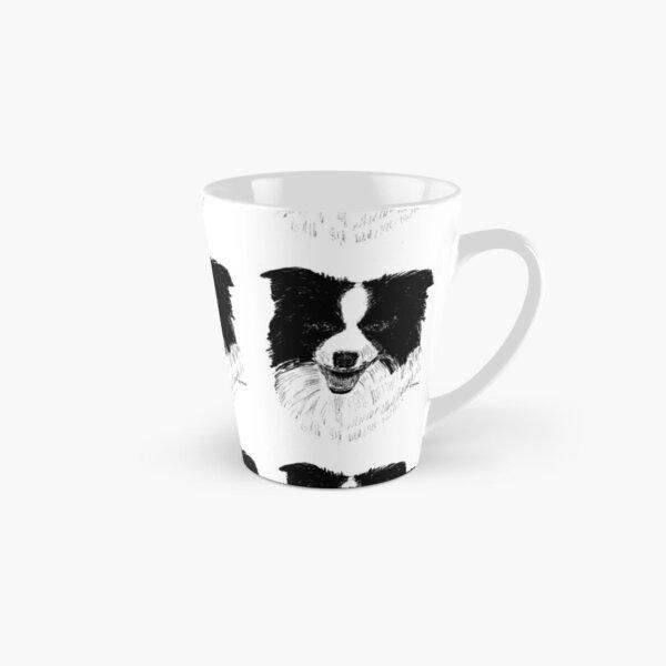 Border Collie - Mugs Tall Mug