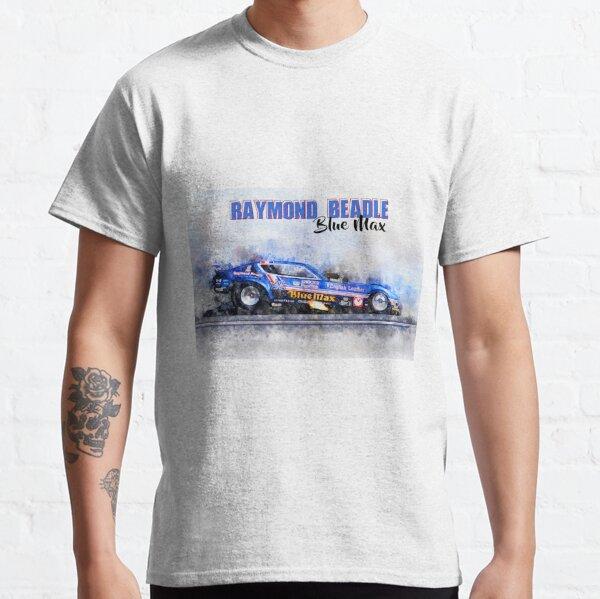 Raymond Beadle Blue Max Classic T-Shirt