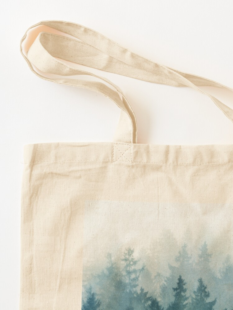 Alternate view of The Heart Of My Heart // So Far From Home Edit Tote Bag