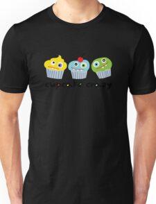 Cupcake Crazy - beige T-Shirt