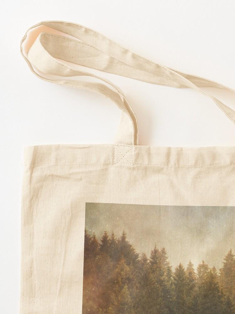 Alternate view of Asleep Tote Bag