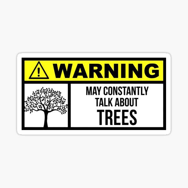 Botanical lover Sticker