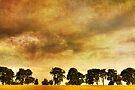 When Turner met Constable by Karl Williams