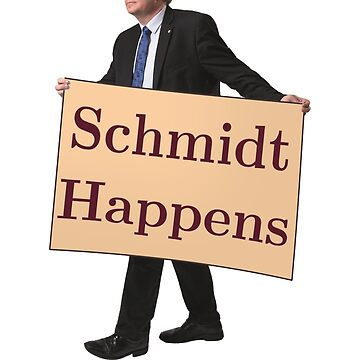 Schmidt Happens 3 by todd--harris