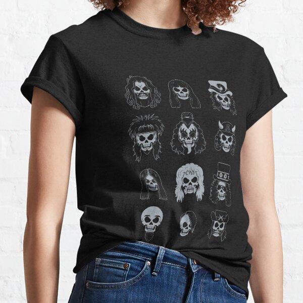 Metalheads Classic T-Shirt