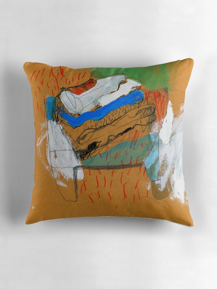 Washing Throw Pillows At Home :
