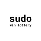 Sudo win lottery (Inverted) by developer-gifts