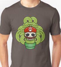 Mario Skull Unisex T-Shirt