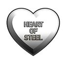 Heart of Steel by IBMClothing